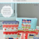 TBL176 Sundae Scallop Sewing