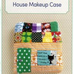 WMB10-1 House Makeup Case