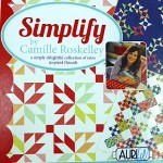 simplify aurifil threads