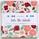 Into The Woods Charm Pack